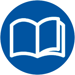 book bubbles icon